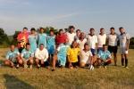 Ekipe u finalnom dvoboju