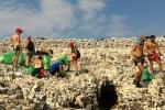 Ekološko-umjetnička akcija UNIJE 2013