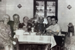 Aldo: Irena i Josip Radoslović, Marija Nikolić, ?,  Antica Kraljić