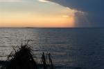 Iza oblaka