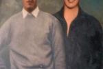 Annamaria: Dinko Anton Ceko sr i njegov brat - blizanci