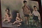 Annamaria: kad smo bili mala djeca