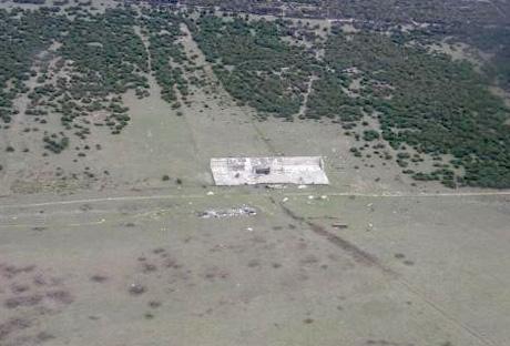 Prapovijesna gradina (Preuzeto s TZ Mali Lošinj)