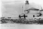 Clara: the Lighthouse early 1900