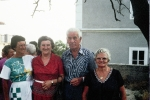 Dominic: Ersilija, Giulia, Marijano Rerecic, i Teica Nikolic. (Unije 1970)