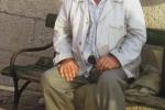 Dominic: Osip (Doroteje) Karcic (1905-1970). Picture was taken in 1970. His brother was Menigo (Dinko Doroteje) Karcic.
