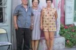 Dominic: Angelincic, Antonija and Rozalba (1970)