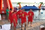 Jadranske igre - Ekipa Unije - 13.8.2011. (Palka)