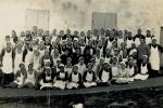 Jani: žene zaposlene u tvornici sardina