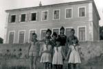 Jani: pioniri i pionirke osnove škole Unije