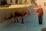 Jani: Lekić Miloš i magarac
