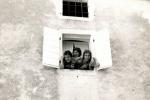 Jani: ja, Aldo Nikolić i Južepe Karčić (od Palme sin)