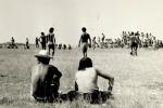 Jani: prva nogometna utakmica Unije-Susak