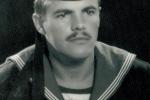 Jani - ratna mornarica 1974