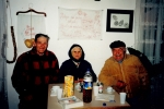 Jani: Dominik, Anježa i Aco Mađar