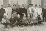Josephine: Unije škola 1911