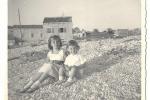 Josephine:Unije plaža 1964