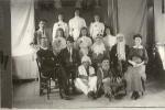 Josephine: Škola 1911 Unije