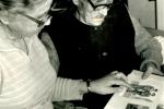 Marija Nikolić s kćerkom Marijom