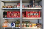 Crosta min-market - asortiman