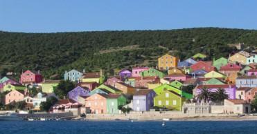 Rasprodaja fasadnih boja