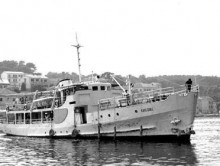 m/b Karlovac