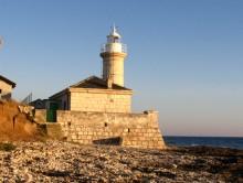 Otok Unije - svjetionik Vnetak