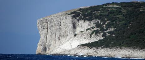 Vele stijene