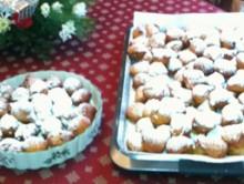 Fritule (ispekla Sonja Kraljević)