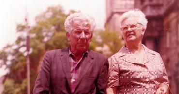 Jopis i Irena Radoslović