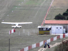 Aerodrom Unije